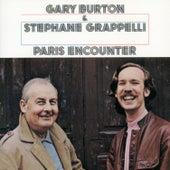 Paris Encounter by Gary Burton