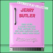 Jerry Butler: The Extended Play Collection by Jerry Butler