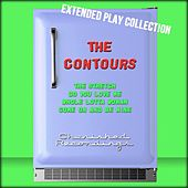 The Contours: The Extended Play Collection by The Contours