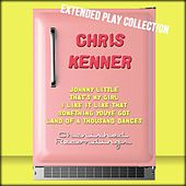 Chris Kenner: The Extended Play Collection by Chris Kenner