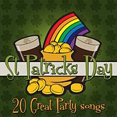 St Patricks Day (20 Great Party Tracks) by Various Artists