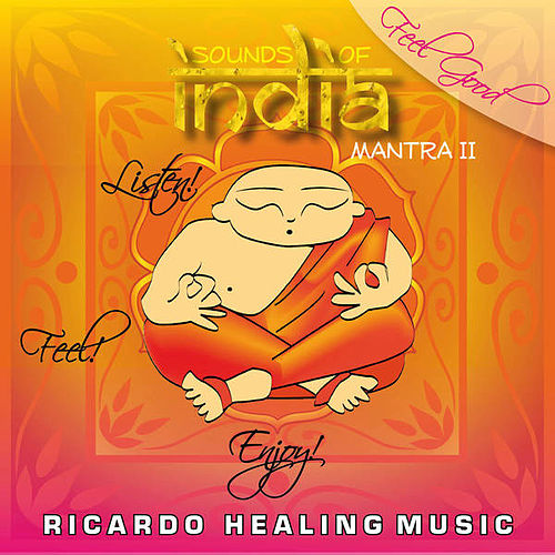 Sounds of India - Mantra, Vol. 2 by Ricardo M.
