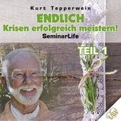 Endlich Krisen erfolgreich meistern! Seminar Life - Teil 1 by Kurt Tepperwein