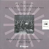 Orchestral Music (French) - Mehul, E.-N. / Berlioz, H. / Lalo, E. / Saint-Saens, C. / Charpentier, G. / Roussel, A. / Dupont, G.E.X. by Various Artists