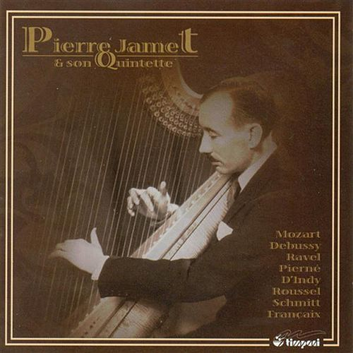 Play & Download Mozart, W.A.: Concerto for Flute and Harp, K. 299 / Debussy, C.: 2 Danses / Ravel, M.: Introduction Et Allegro / Indy, V. D': Suite, Op. 91 by Pierre Jamet | Napster