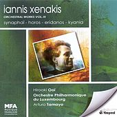 Play & Download Xenakis, I.: Orchestral Works, Vol. 3 - Synaphai / Horos / Eridanos / Kyania by Various Artists | Napster