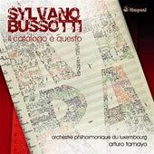 Bussotti, S.: Il catalogo e questo by Olivier Lallouette