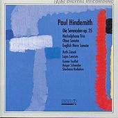 Play & Download Hindemith: Die serenaden, Op. 35 - Heckelphone Trio - Oboe Sonata - English Horn Sonata by Various Artists | Napster