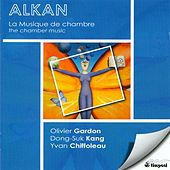 Play & Download Alkan, V.: Grand Duo Concertant, Op. 21 / Sonate De Concert, Op. 47 / Piano Trio, Op. 30 by Various Artists | Napster
