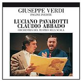 Pagine Inedite (Revised by Pietro Spada) by Various Artists