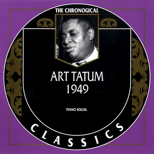 1949 by Art Tatum
