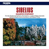 Sibelius Symphonies : Kullervo Symphony by Various Artists