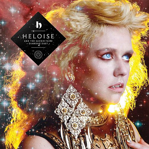 Diamond Dust by Heloise