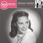 The Very Best of Dinah Shore by Dinah Shore