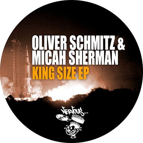 Play & Download King Size EP by Micah Sherman | Napster