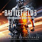 Battlefield 3 Premium Edition by EA Games Soundtrack