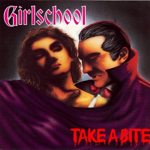 Take a Bite by Girlschool