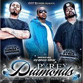 Play & Download Pyrex Diamondz, Vol. 1 by Various Artists | Napster