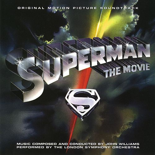 Superman The Movie by John Williams