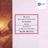 Play & Download Mozart: Eine Kleine Nachtmusik etc. by Sir Neville Marriner | Napster