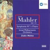 Mahler: Symphony No 1 In D Major by Zubin Mehta
