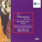 Play & Download J. Strauss II - Die Fledermaus - Highlights by Heinz Zednik | Napster