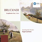 Play & Download Bruckner: Symphonies Nos. 5 & 6 by Staatskapelle Dresden | Napster