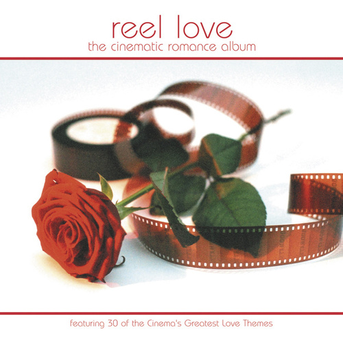 Play & Download Reel Love - The Cinematic Romance Album by City of Prague Philharmonic | Napster