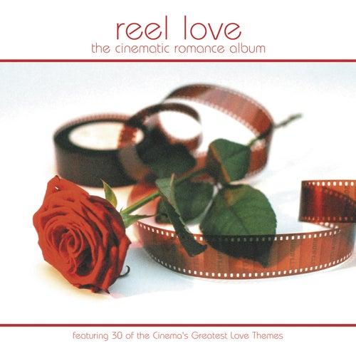 Reel Love - The Cinematic Romance Album by City of Prague Philharmonic