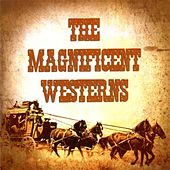 Play & Download The Magnificent Westerns by City of Prague Philharmonic | Napster