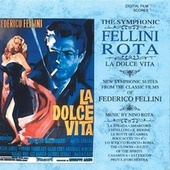 Play & Download Symphonic Fellini / Rota by City of Prague Philharmonic | Napster