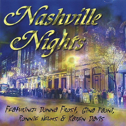 Play & Download Nashville Nights by Various Artists | Napster