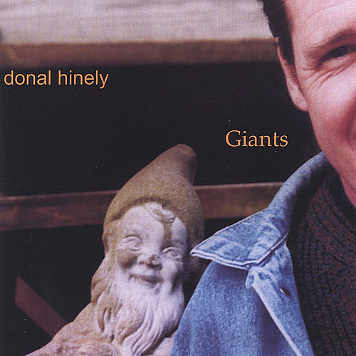 Play & Download Giants by donal hinely | Napster