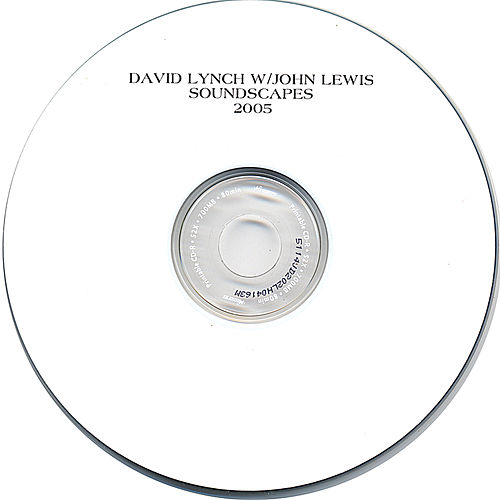Soundscapes 2005 by David Lynch (Jazz)