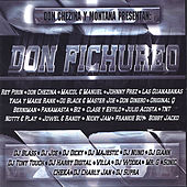Don Fichureo by Don Chezina