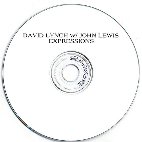 Expressions by David Lynch (Jazz)