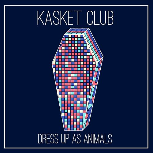 Dress Up As Animals by Kasket Club