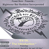 It's Us... The Introduction by Various Artists