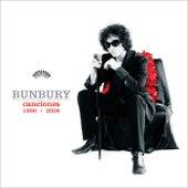 Canciones 96-06 by Bunbury