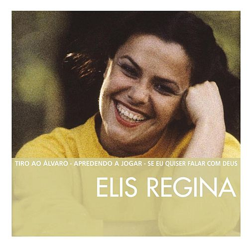 The Essential by Elis Regina