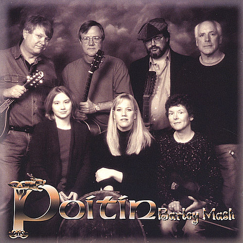Play & Download Barley Mash by Poitin | Napster