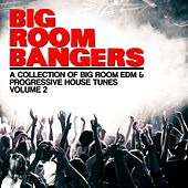 Big Room Bangers, Vol. 2 (A Collection of Big Room EDM & Progressive House Tunes) by Various Artists