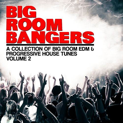 Play & Download Big Room Bangers, Vol. 2 (A Collection of Big Room EDM & Progressive House Tunes) by Various Artists | Napster