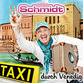 Play & Download Taxi durch Venedig by Aleks Schmidt | Napster