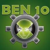 Ben 10 by Tony