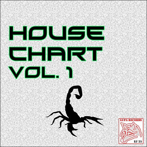 Play & Download House Chart, Vol. 1 by Various Artists | Napster
