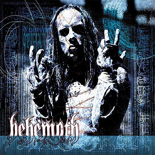 Thelema.6 by Behemoth