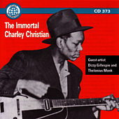 Immortal Charlie Christian by Charlie Christian