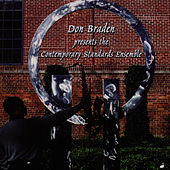 Play & Download Contemporary Standards Ensemble by Don Braden | Napster
