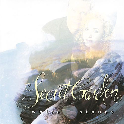 Play & Download White Stones by Secret Garden | Napster